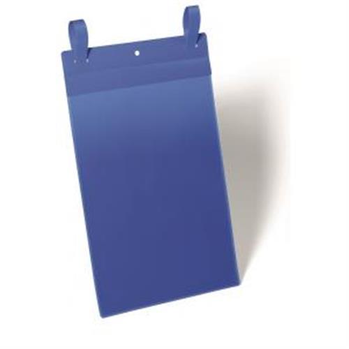 Vrecko na dokumenty s rýchloviazačom 210x297mm na výšku 50ks DU175007