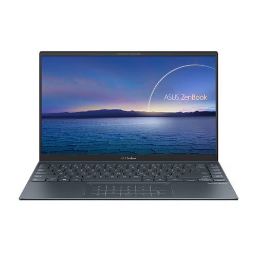 ASUS Zenbook UX425JA - 14'' FHD/IPS/i5-1035G1/8GB/512GB SSD//W10 Pro (Pine Grey/Aluminum) UX425JA-BM284R