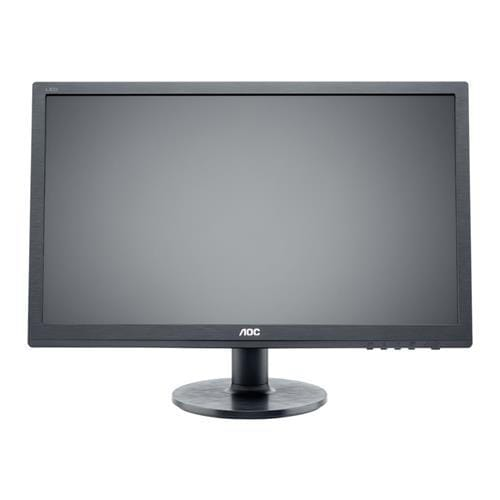 Monitor AOC E2460SH, 24'', LED, FHD, HDMI, rep