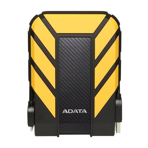 Ext. HDD ADATA HD710P 1TB 2.5'' HDD 3.1 žltý AHD710P-1TU31-CYL