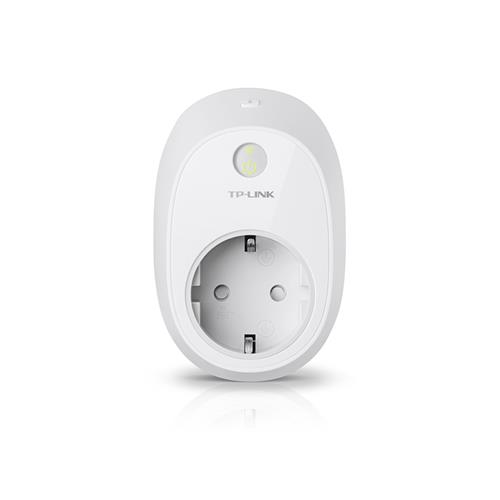 TP-LINK HS110 WiFi Smart Plug, 2.4GHz, 802.11b/g/n