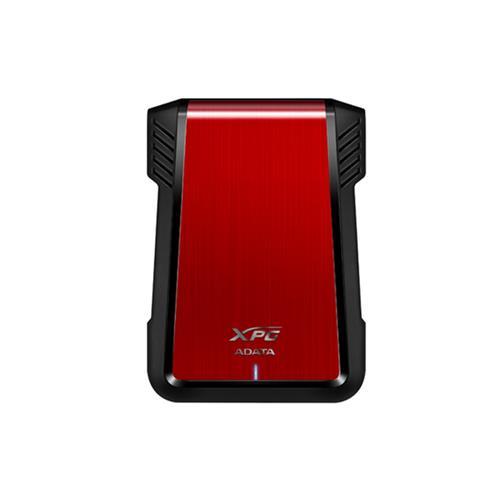 ADATA EX500 externý box pre HDD/SSD 2,5'' AEX500U3-CRD