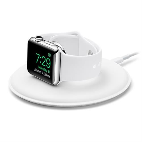 Apple Watch Magnetic Charging Dock mldw2zm/a