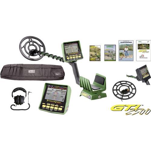 Detektor kovu Garrett GTI 2500 Pro 98949 849113
