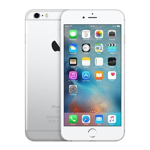 Apple iPhone 6s Plus 32GB Silver mn2w2cn/a