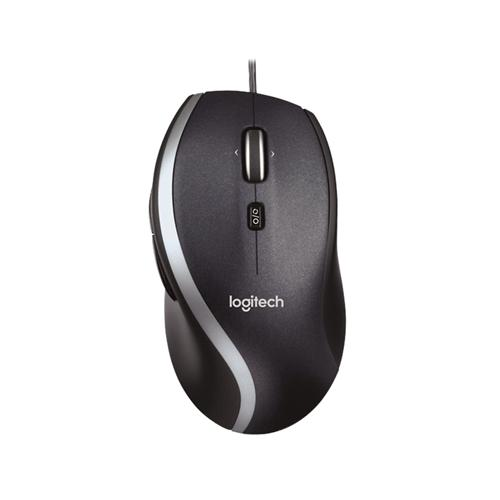 Myš Logitech M500 Laser Mouse, USB 910-003726