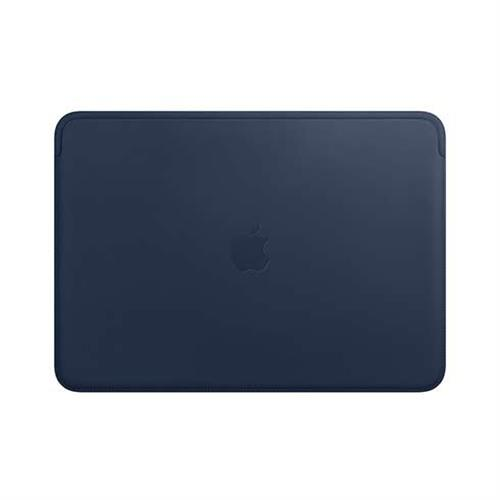 Apple Leather Sleeve pre MacBook Pro 13 - Midnight Blue MRQL2ZM/A