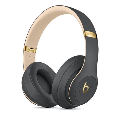 Apple Beats Studio3 Wireless Headphones - Shadow Grey MQUF2ZM/A