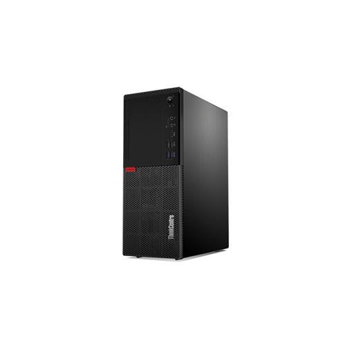 Lenovo TC M720 TWR i7-9700 4.7GHz UMA 8GB 256GB SSD DVD W10Pro čierny 3yOS 10SQ006AXS