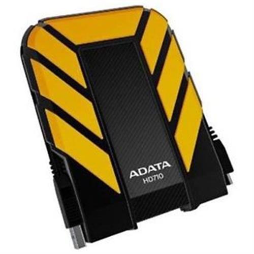 Ext. HDD ADATA HD710, 1TB, USB3.0, 2.5'', žltý AHD710-1TU3-CYL