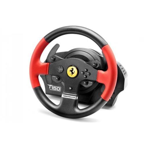 Sada volantu a pedálov Thrustmaster T150 Ferrari pre PC, PS3, PS4 4160630