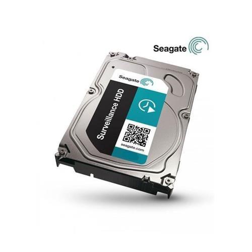 Pevný Disk Seagate Surveillance 1TB, 3.5'', 64MB, 5900RPM, SATAIII ST1000VX001