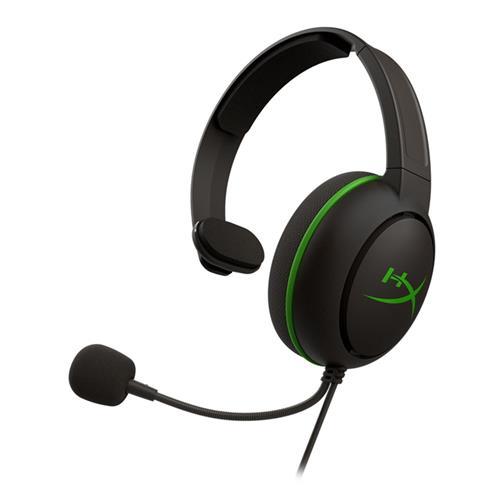 HyperX CloudX Chat - headset pre Xbox HX-HSCCHX-BK/WW