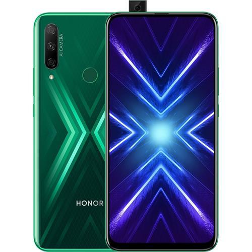 Honor 9X 4GB/128GB Dual Sim Green 51095CFC