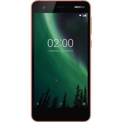 Nokia 2 Single SIM Copper 11E1MM01A10