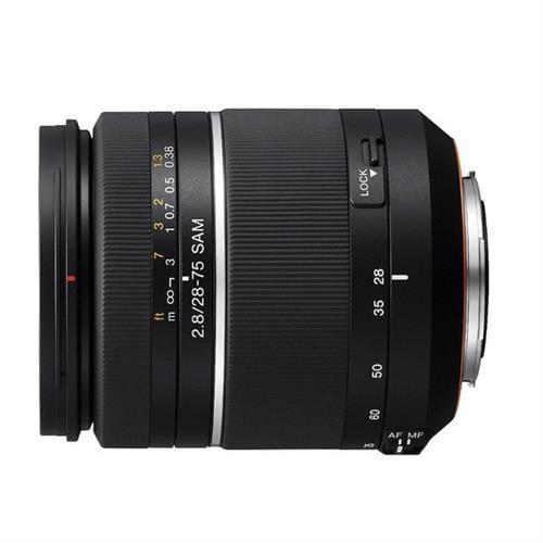 Sony objektív 28-75mm SAL-2875 pre ALPHA SAL2875.AE