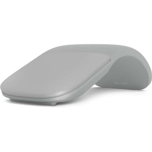 Microsoft Surface Arc Mouse Bluetooth 4.0, šedá CZV-00006