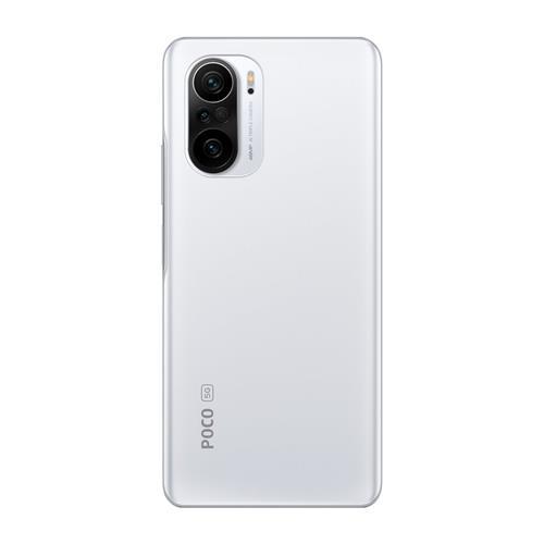 Poco F3 6/128GB Dual SIM White 6934177737015