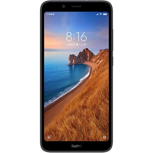 Xiaomi Redmi 7A (2/16GB) Black 6941059625926