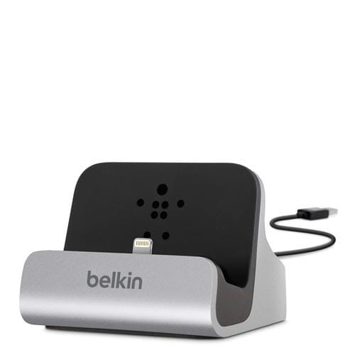Belkin stolná dokovacia stanica pre iPhone 5, aktiv. F8J045bt