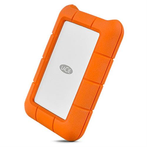 Ext. HDD LaCie Rugged USB-C 4TB USB 3.1 STFR4000800