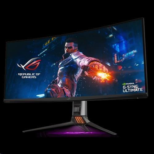 Monitor ASUS PG35VQ   35    WLED 90LM03T0 B02370