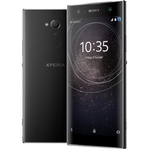 Sony Xperia XA2 Ultra DS H4213 Black 1312-6642