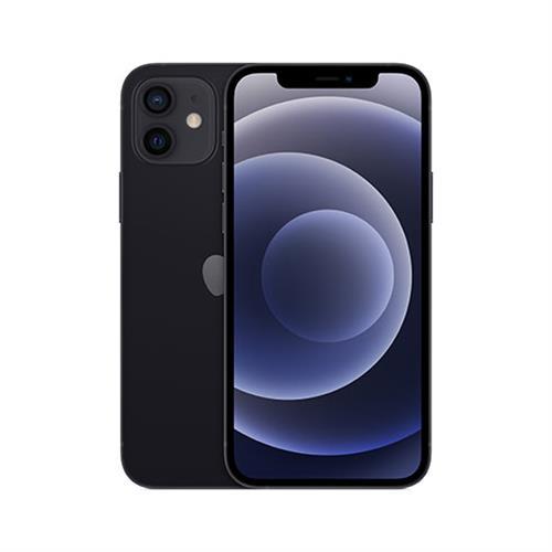 Apple iPhone 12 64GB Black MGJ53CN/A