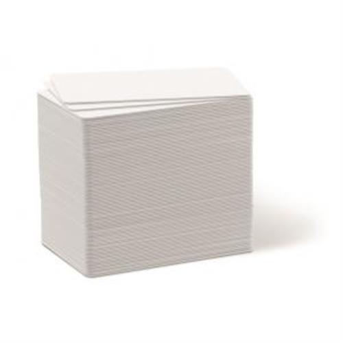 Plastové karty 0,76mm do tlačiarne DURACARD ID 300 100 ks DU891502
