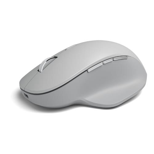 Microsoft Surface Precision Mouse Bluetooth 4.0, šedá FTW-00006