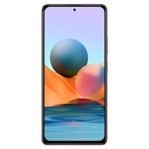 Xiaomi Redmi Note 10 Pro 6/128GB Dual SIM Bronze 6934177734700