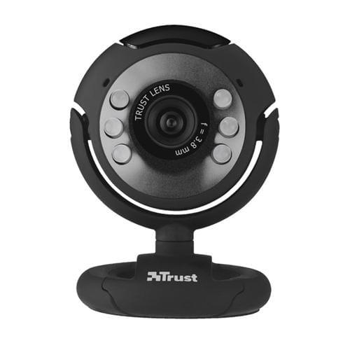 Webkamera TRUST SpotLight, 300K s mikrofónom 16429