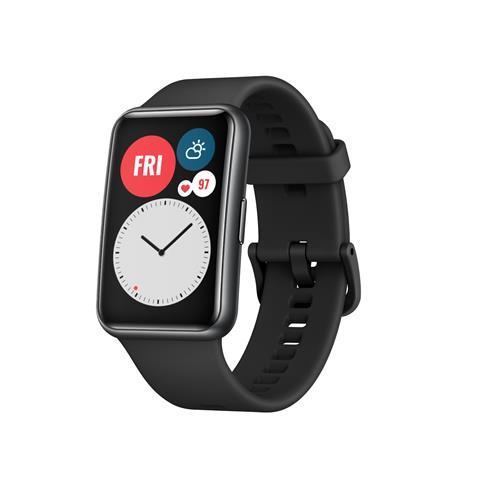 Huawei Watch Fit čierny 55025875