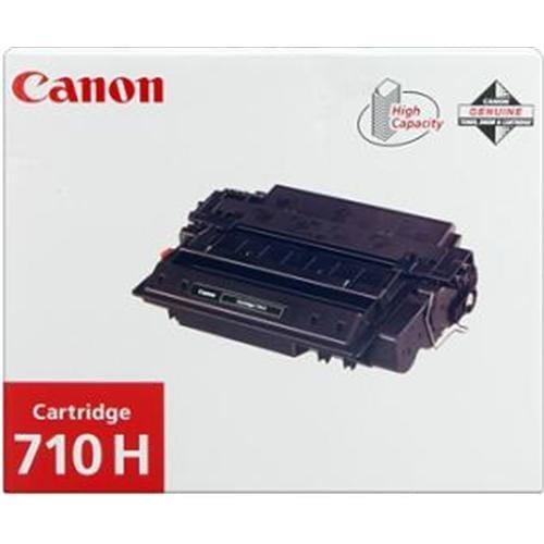 Toner CANON CRG-710H black LBP 3460 (12000 str) 0986B001