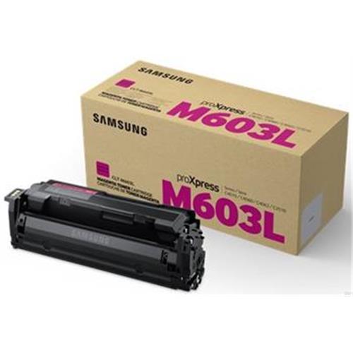 toner SAMSUNG CLT-M603L ProXpress SL-C4010ND/SL-C4060FX magenta CLT-M603L/ELS (SU346A)