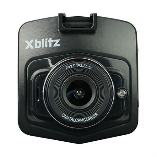 Xblitz Digitálna kamera do auta LIMITED, Full HD, mini USB, čierna 5903240792207