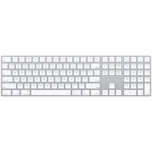 Apple Magic Keyboard s numerickou klávesnicou - Slovak MQ052SL/A