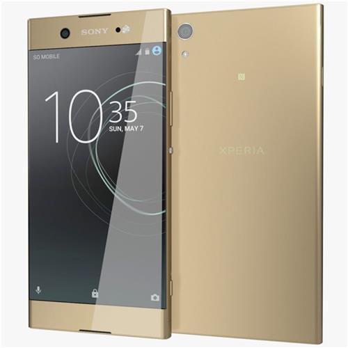 Sony Xperia XA1 DualSim G3112 Gold 1308-4516