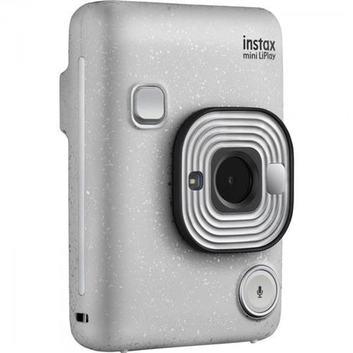 Fujifilm Instax Mini LiPlay Hybrid (Stone White) 16631758