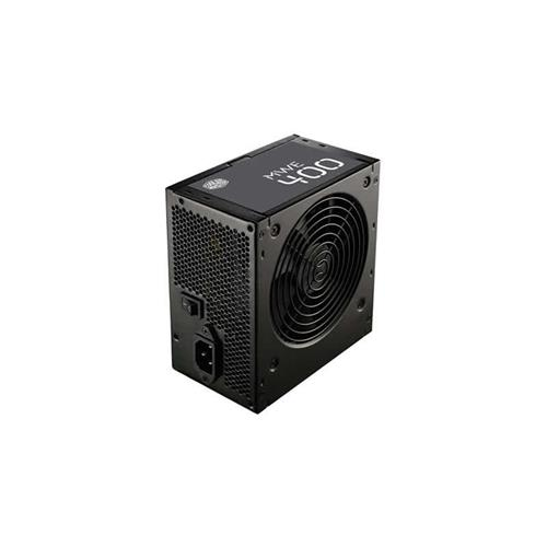 Zdroj Cooler Master MWE 400W aPFC v2.3, 12cm fan MPW-4002-ACABW-NLM
