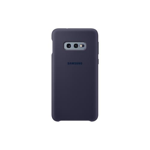 Samsung Silicone Cover S10e Navy EF-PG970TNEGWW