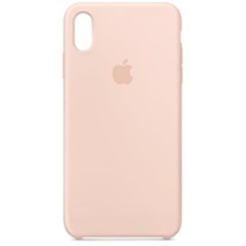 iPhone XS Max Silicone Case - Pink Sand MTFD2ZM/A