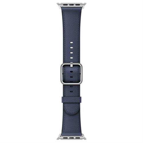 Apple 38mm Midnight Blue Classic Buckle mpwd2zm/a