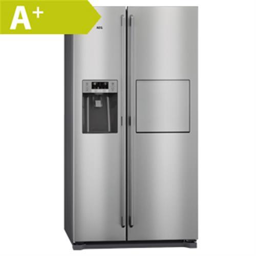 AEG Kombinovaná chladnička RMB86111NX