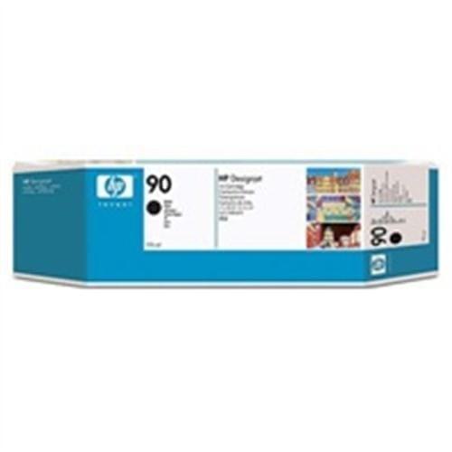 Kazeta HP HPC5059A Ink. Cartridge No. 90, black 775 ml