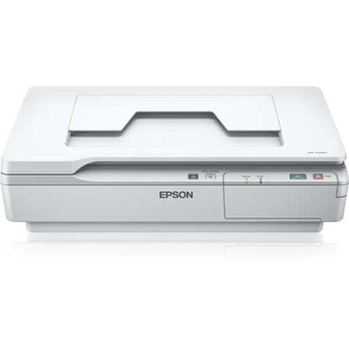 Skener EPSON WorkForce DS-5500, A4, USB B11B205131