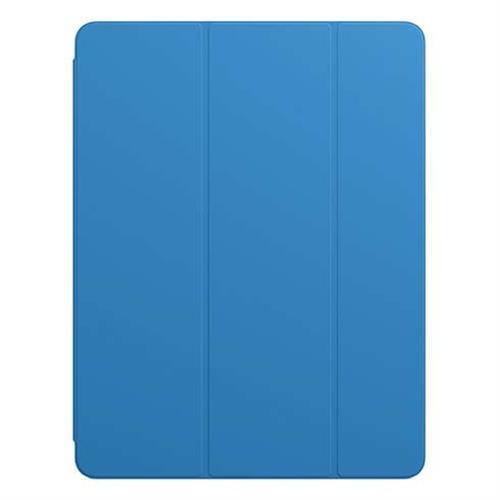 Apple Smart Folio for 12.9-inch iPad Pro (4th generation) - Surf Blue MXTD2ZM/A