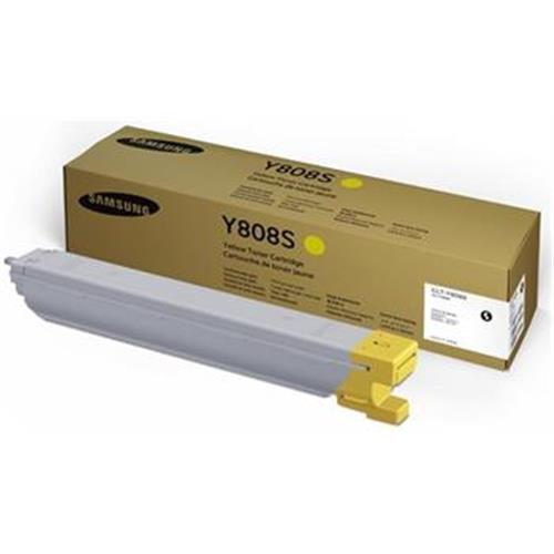 toner SAMSUNG CLT-Y808S MultiXpress X4220/X4250/X4300 yellow CLT-Y808S/ELS (SS735A)