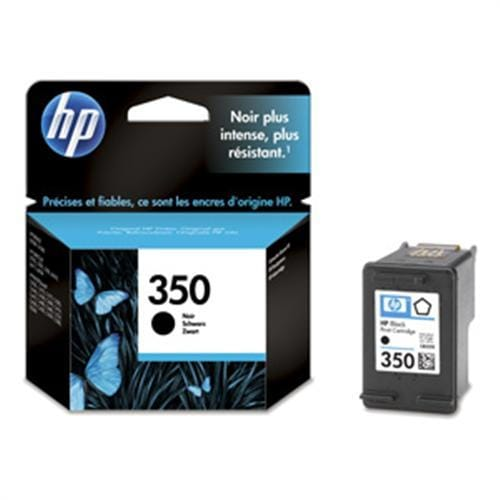 Kazeta HP HPCB335EE Čierna No.350