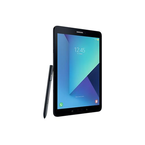 Samsung Tablet GALAXY Tab S3 9.7 LTE (32 GB), čierny SM-T825NZKAXSK